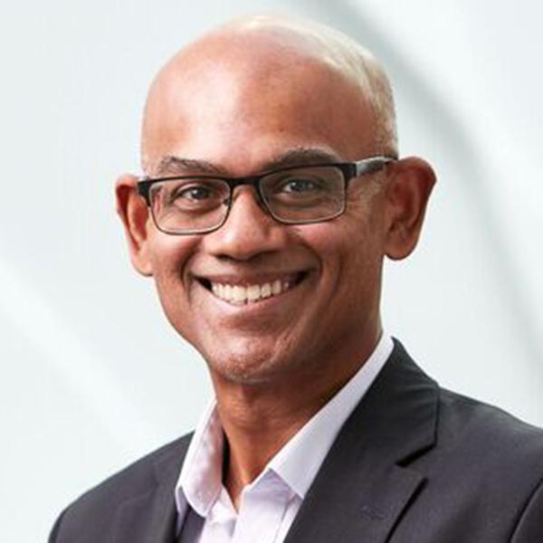 Prof Ben Solomon medical oncologist