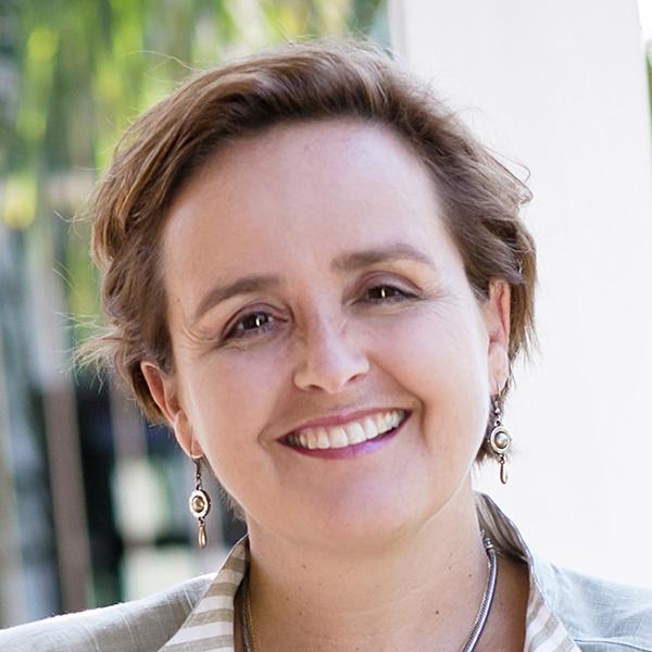Briony Scott TOGA Board Director