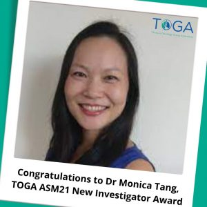 ASM21 NIA Monica Tang